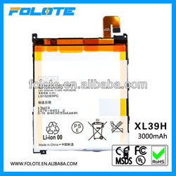 For Sony Akku Batterie battery for Xperia Z Ultra LT39h XL39h XL39 LIS1520ERPC