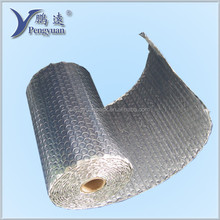 Aluminum Foil Bubble Insulation R-value building materialRoof Building Construction Material