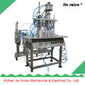 2016 polyurethane foam filling machine for PU foam