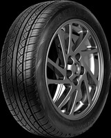 New Car Tires From China Tire Factory Cheap Radial Car Tyre 205/55R16 KT377