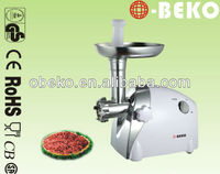 home use cheap meat grinder meat mincer meat chopper with tomato juicer,vegetable slicer