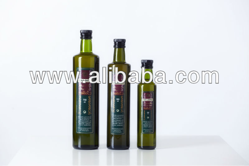 Olive Oil from Spain (extra virgin olive oil)