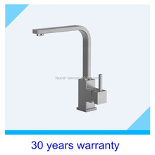 Stainless steel 304 UPC kitchen faucet
