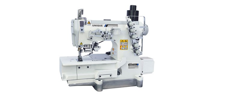 GK562DD-01CB/UT taizhou sewing machine flat lock sewing machine price