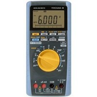 YOKOGAWA Hand Held Digital Multimeter