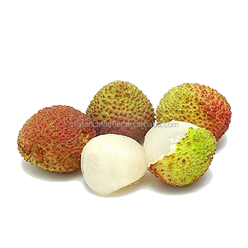 Chinese Suppliers Citrus Fruit Fresh Sweet Lychee 13Lb/box Export Price