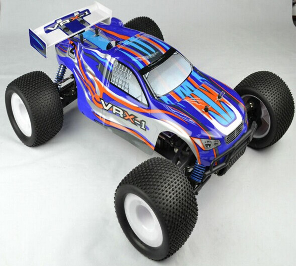 Best 1 8 rc car brushless buggy from factory