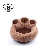 Pet feet cotton cottage cat nest dog house dog bed