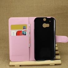 Alibaba china Crazy Selling leather pouch case for htc one m8