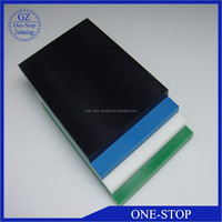 wear resistant color cutting board plastic HDPE sheet