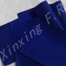 XINXING FR EN1149-1100% cotton proban flame retardant anti-static denim fabric for garment
