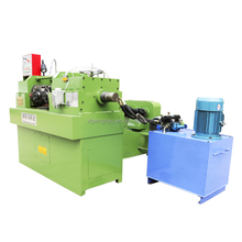 anchor bolt making machine , professional steel bolt processing machine