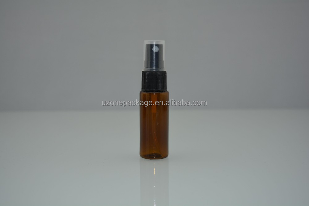 empty plastic bottle 20ml