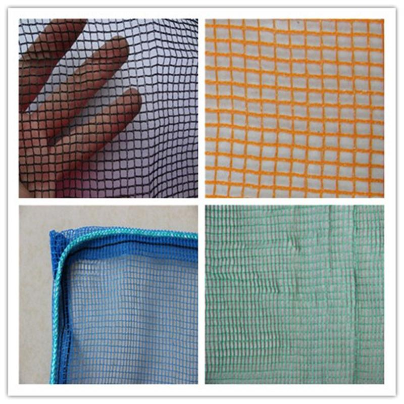 Hot selling 100% virgin pe garden sun shade netting with low price