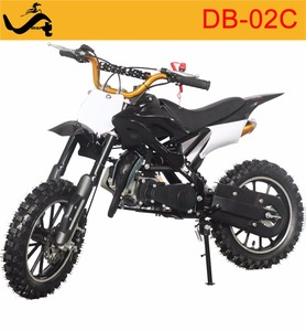 Gas Powered Kit 49CC Mini Dirt Bikes 49CC For Kids