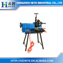China Supplier Electric Pipe Threader HT50F 2 Inch Portable Electric Pipe Threading Machine pipe thread cutting