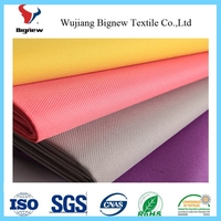 durable heat shrink polyester fabric waterproof nylon oxford fabric