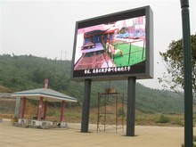 Ali export company led advertising high end HD player 2800 nits at max suitable for shopping mall led screen display