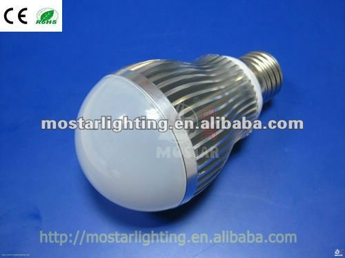 E26/E14/E27/B22 Par 12*1W high power LED botanique bulbe masculin