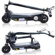 hebei jinju 6.5inch two wheels battery kids scooter adult folding electric scooters
