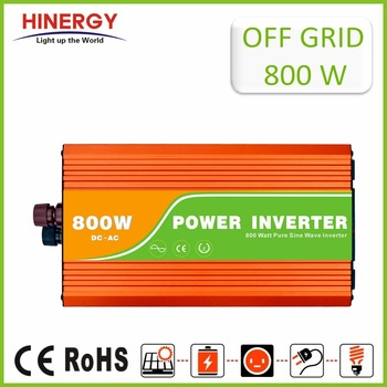 alibaba express china dc to ac solar pure sine wave power inverter 800w