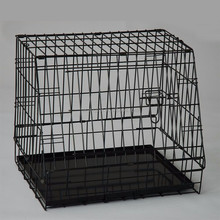 Folding Dog Cage , Wire Dog Crate Made in China ,High Quality