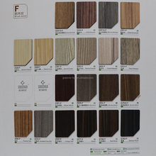 Greenia 1220*2440mm or big size HPL 0.5mm 0.6mm 0.8mm hpl high pressure laminate/ compact laminate