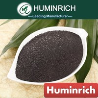 Huminrich Abundant Nutrition Plant Complex Fertilizer 60%Ha+15%Fa+14%K2O Humate And Fulvic
