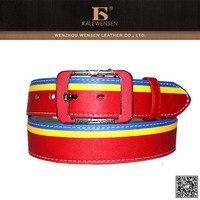 Hot Selling latest design girls belt