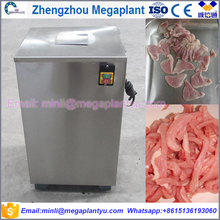 Stainless steel Automatic electric home goat meat cutting machine price