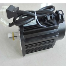 Cheap price 0.75kw servo motor 3000 RPM can replace delta servo motor