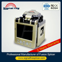 Optical Fiber Fusion Splicer & OTDR/Fiber Spling Machine/Fibra