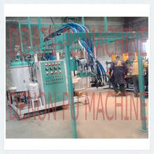 PU Shoes Making Machine Price
