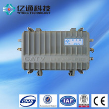 rf/catv distribution semiconductor optical amplifier 1550