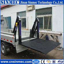 Hot sell hydraulic truck tail lifts