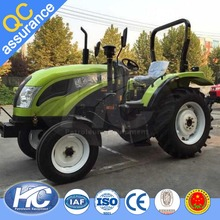 High Efficiency 100Hp 4wheel Drive Farm Tractor From Luoyang Manufacturer