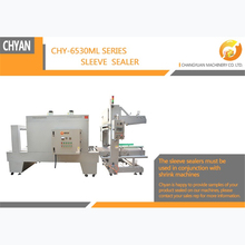 Shrink Wrapping Machine Cork Flooring