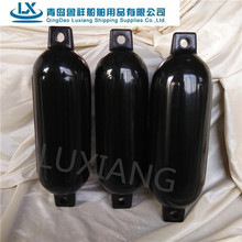 luxiang brand UV resistance inflatable pvc boat fender