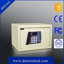 electronic hidden wall key safe box for hotel