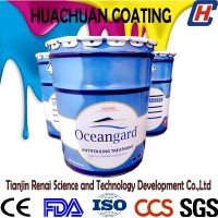 oil resistant paint Epoxy Phenol Anticorrosive Primers