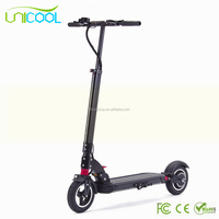 New Version Unicool QUICK 38KM/H High Speed Sturdy Strong Power Electric Scooter