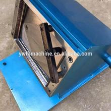 Super Heavy Manual Card Cut Machine With Hole Punching