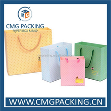 2015 best seller cheap wholesale paper shopping bags
