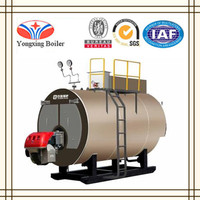 Cost-effective Horizontal Coal Fired Thermal Oil Heater