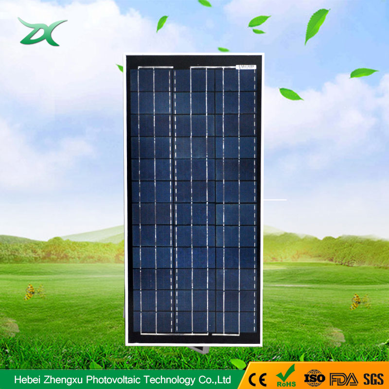 monocrystal silicon solar panel 250w with best price