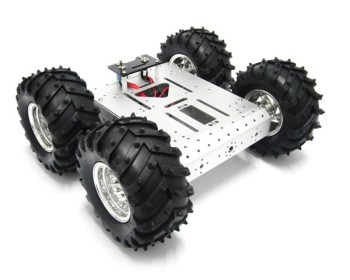 4WD Robot Mobile Car Platform Mobile Car Chassis Educational Robot Car For Arduino Uno R3