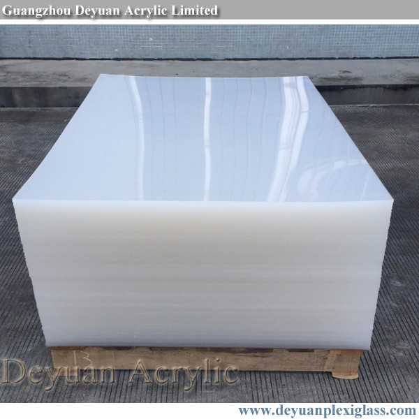Cast Extruded Acrylic Sheet Price Milk White Clear Buy