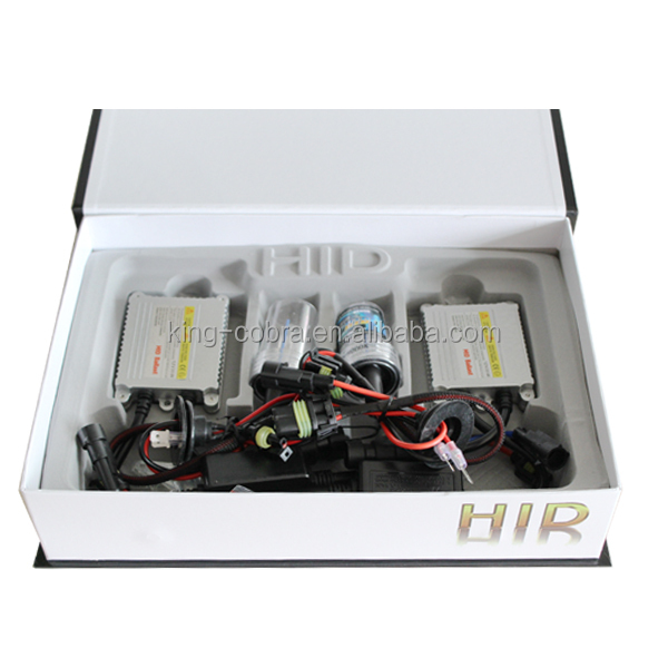Factory wholesale! high luminance xenon hid kit