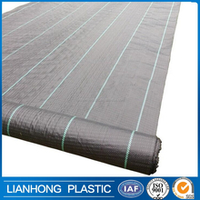 Weed control plating mat, Grow grid weed control planting mat, Garden plastic ground cover mesh