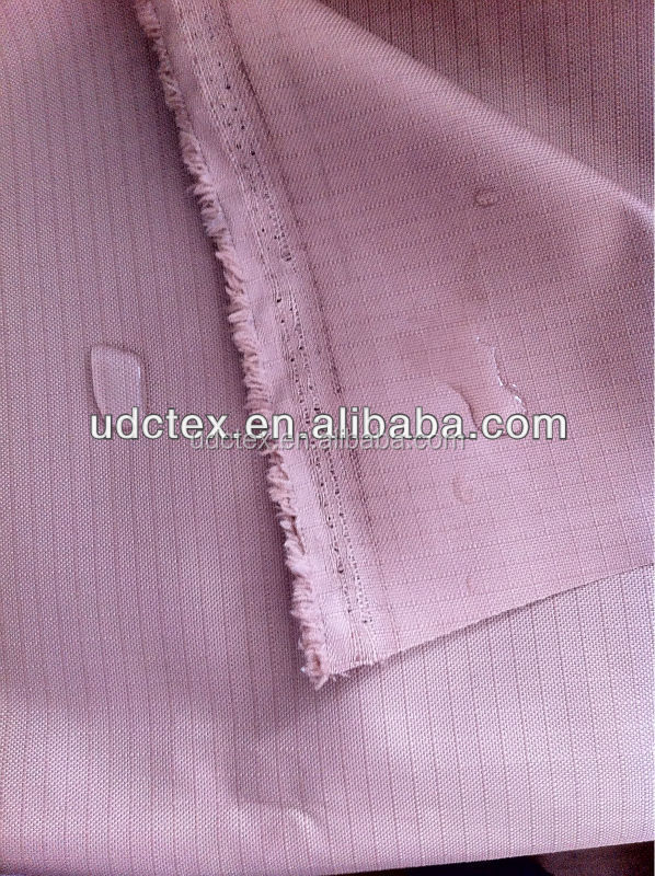 Polyester Oxford Fabric Waterproof Fabric China Manufacturer